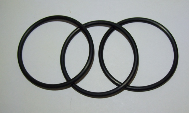 1181154, 3 PK FMC  O-ring  for  Valve Covers As Seen In...