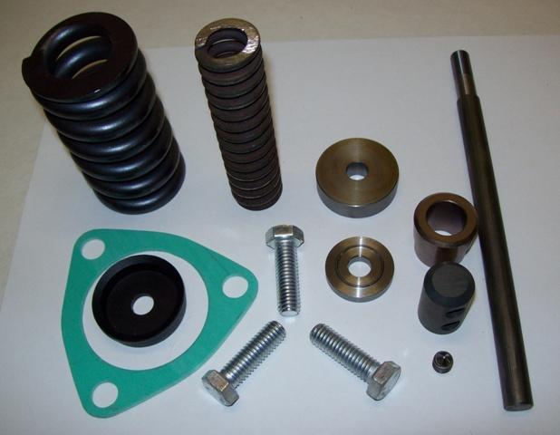 1207620 Rebuild Kit As Seen In...