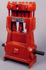 Fmc Bean Pumps 5257577 130vs Single Shaft