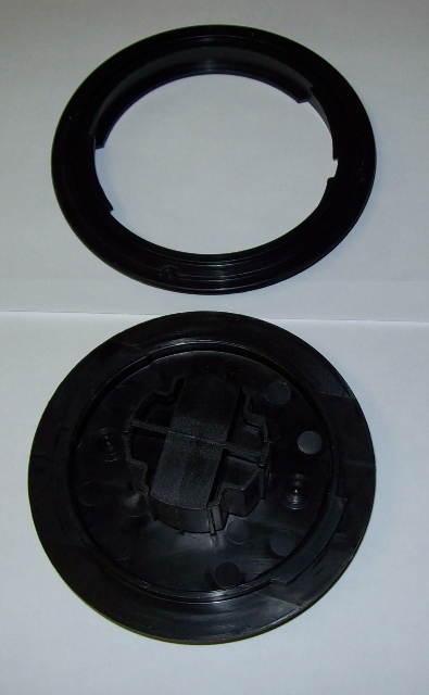 3522000 1 Tank Lid With Ring 6 Quot Dia With Breather