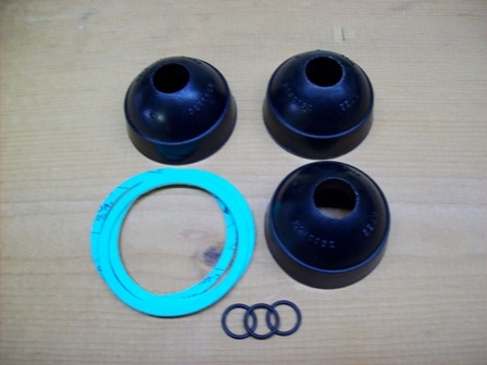 Piston Pump Packing 5260661 2 1 4 Quot Cyl Packing Cup Kit