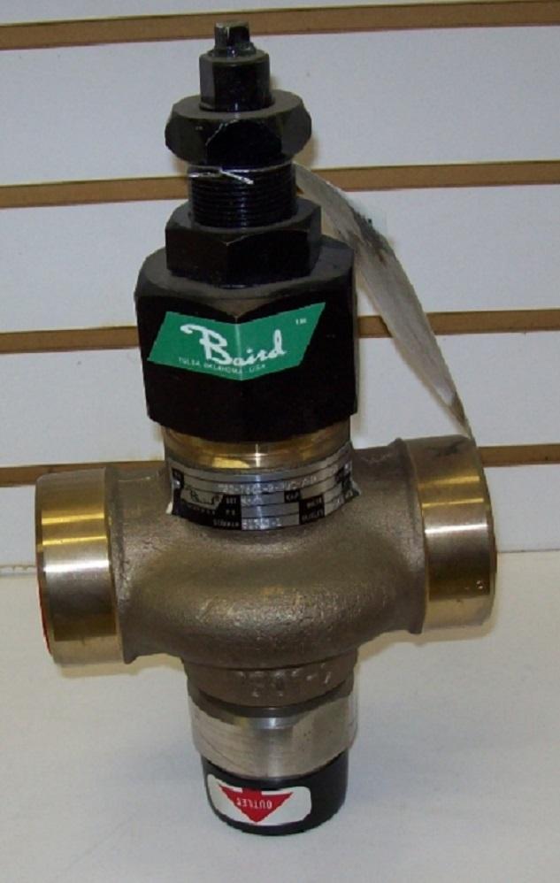 BAIRD 7601-2-PVC-XHP 2