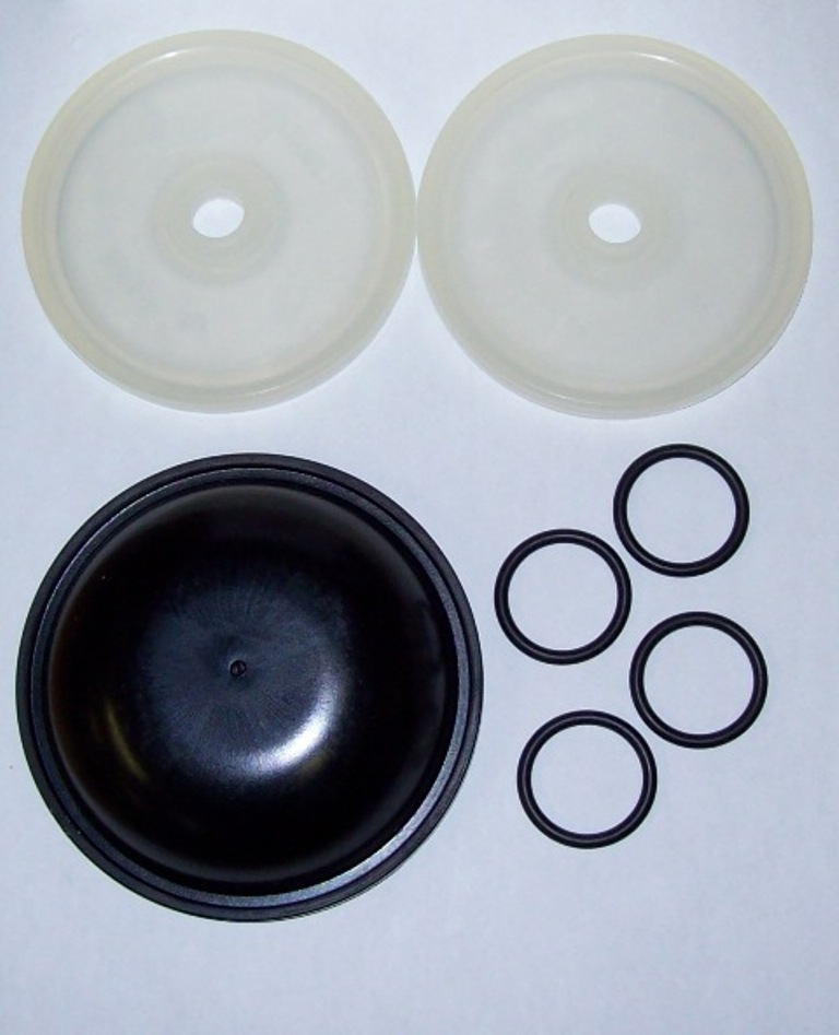 D30 AR/HYPRO DIAPHRAGM KIT 9910-KIT1724 As Seen In...