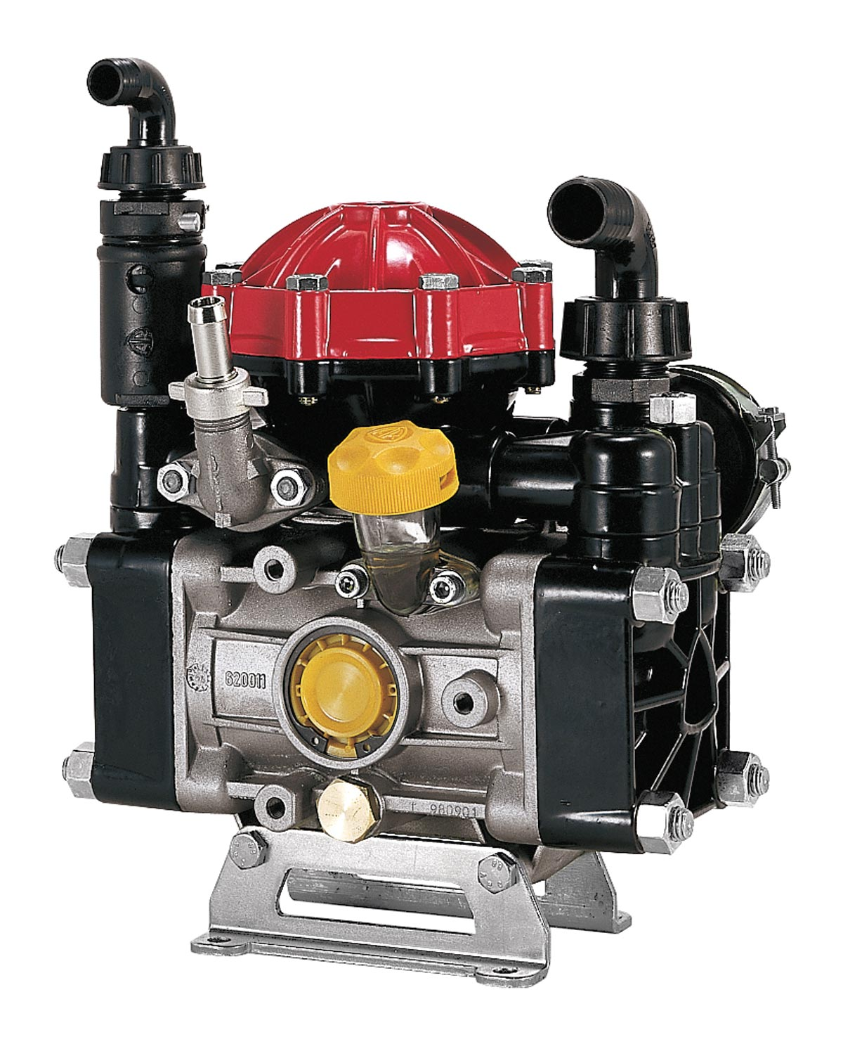 AR30 , ( DP30  HYPRO )  AR PUMP  As Seen In...