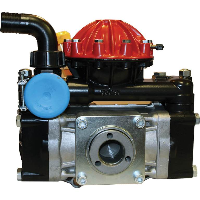 AR 50-SP PUMP Hypro D50 Diaphragm Pump – 9910-D50 As Seen In...