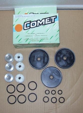 Mp40 Comet Pump Parts