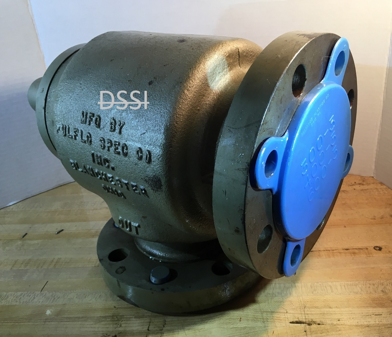 19AAP10F300AR  FULFLO A-SERIES VAVE , WATER SERVICE  As Seen In...