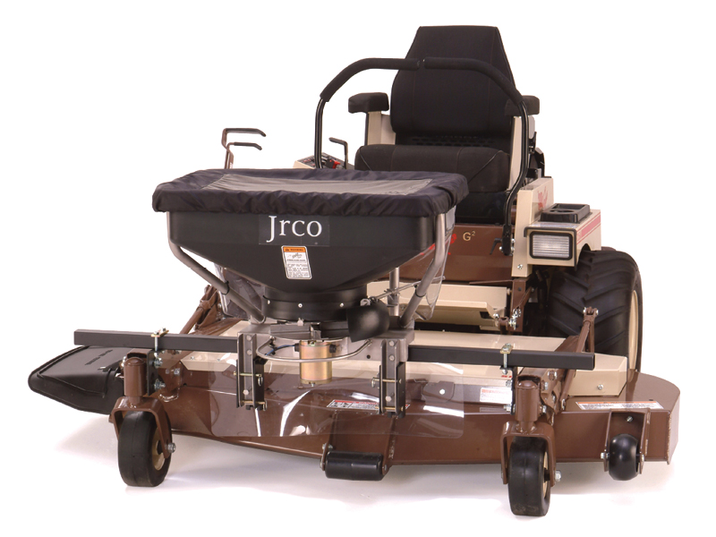 Jrco 503 Electric Broadcast Spreader