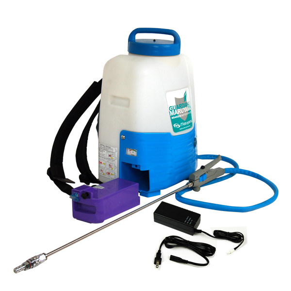 MS40QCB Battery Powered Sprayer As Seen In...