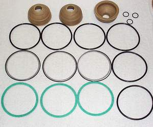 L1618 FMC PUMP PARTS & KITS As Seen In...