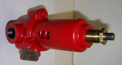 1251512 Bypass relief valve