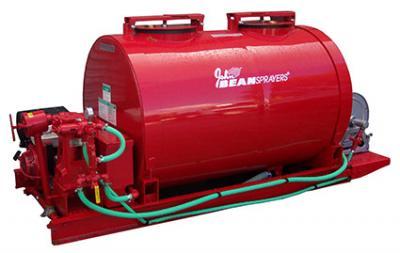 Vineyard Spray Equipment