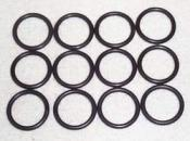O RINGS for FMC , JOHN BEAN PUMPS