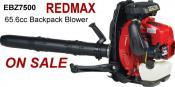 redmax-ebz7500